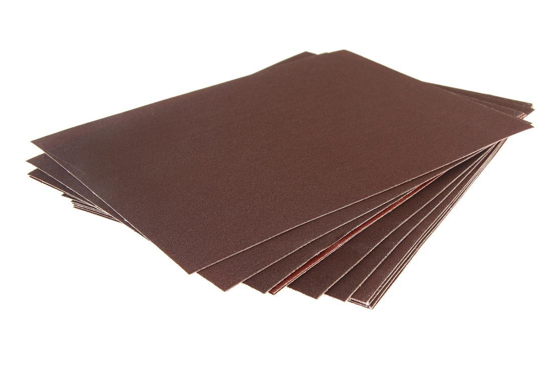 Лист шлифовальный БЕЛГОРОД 170x240мм P320 (N4) 10шт.