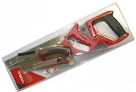 Набор ножовок столяра, 4 предмета Vira