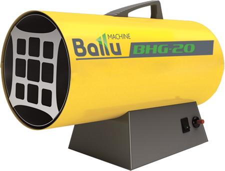 Газовая тепловая пушка Ballu