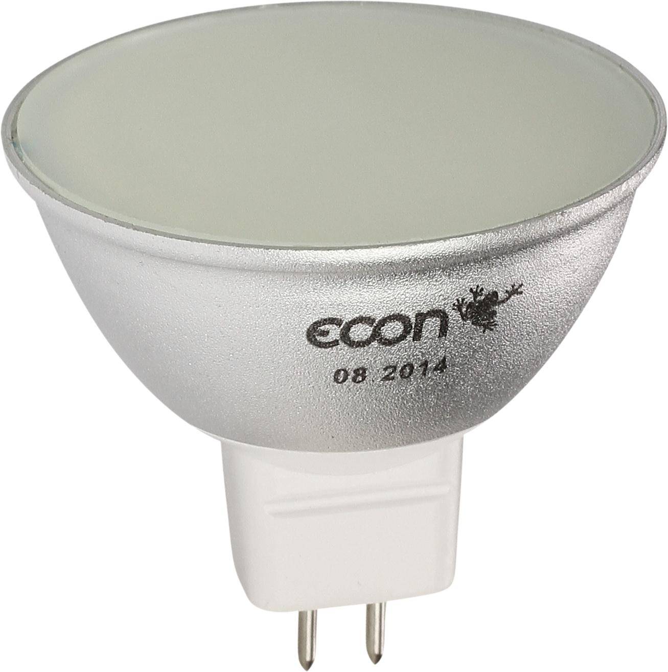Фото 2/3 Led mr 5Вт gu5.3 4200k 12v, Лампа светодиодная 5Вт,12В