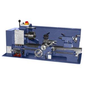 Станок токарный по металлу КРАТОНСтанки токарные<br>Использование: напольный,<br>Назначение: по металлу,<br>Винторезный: да,<br>Обороты: 100-1800,<br>Скорости: 6,<br>Мощность: 750,<br>Ширина обработки: 750,<br>Макс. диаметр: 230<br>