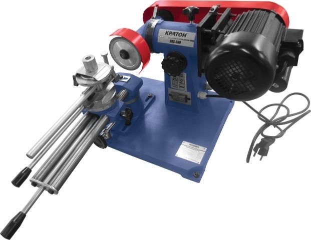 Станок для заточки пильных дисков Кратон Sbs-600 для заточки пильных дисков