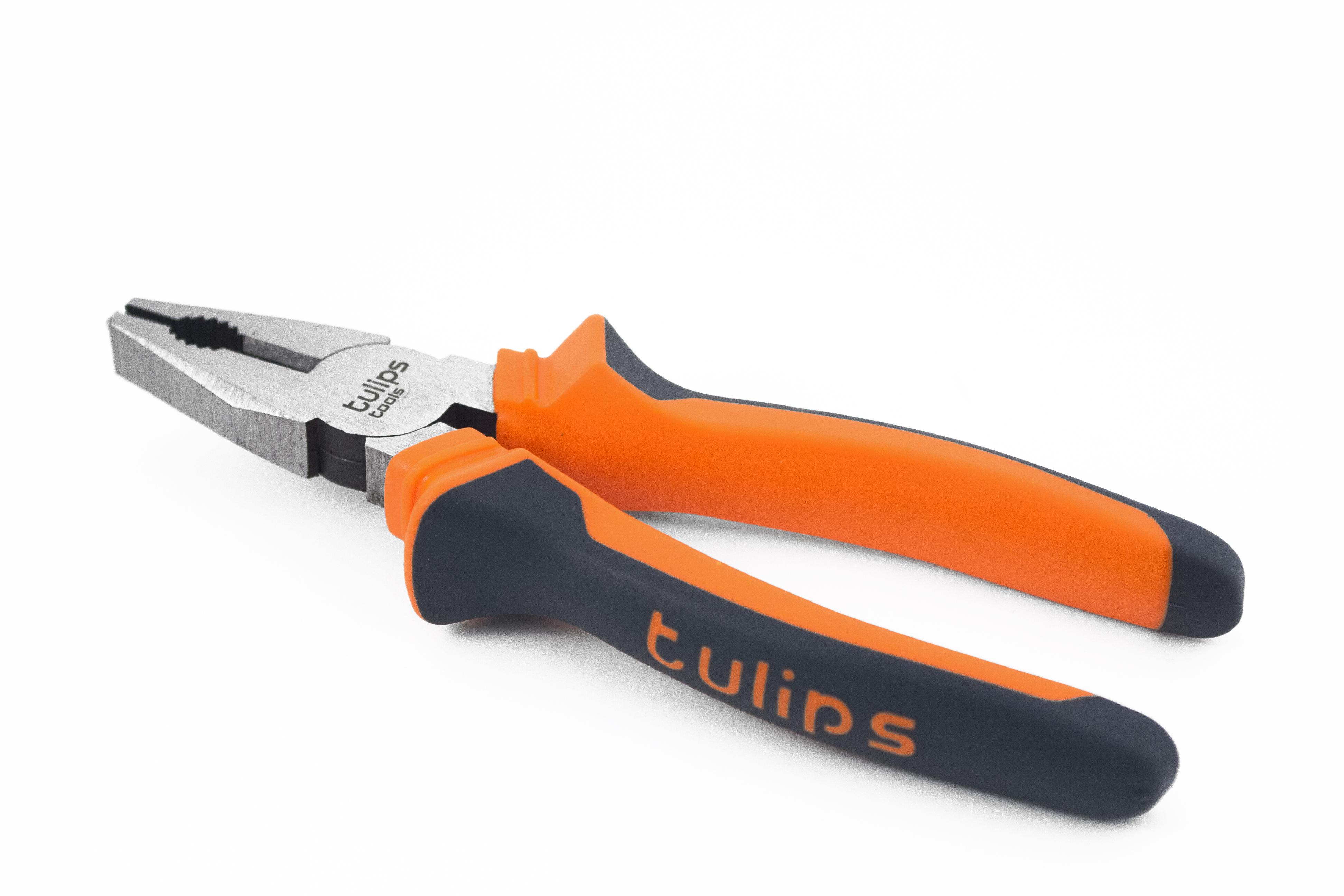 Плоскогубцы Tulips tools от 220 Вольт