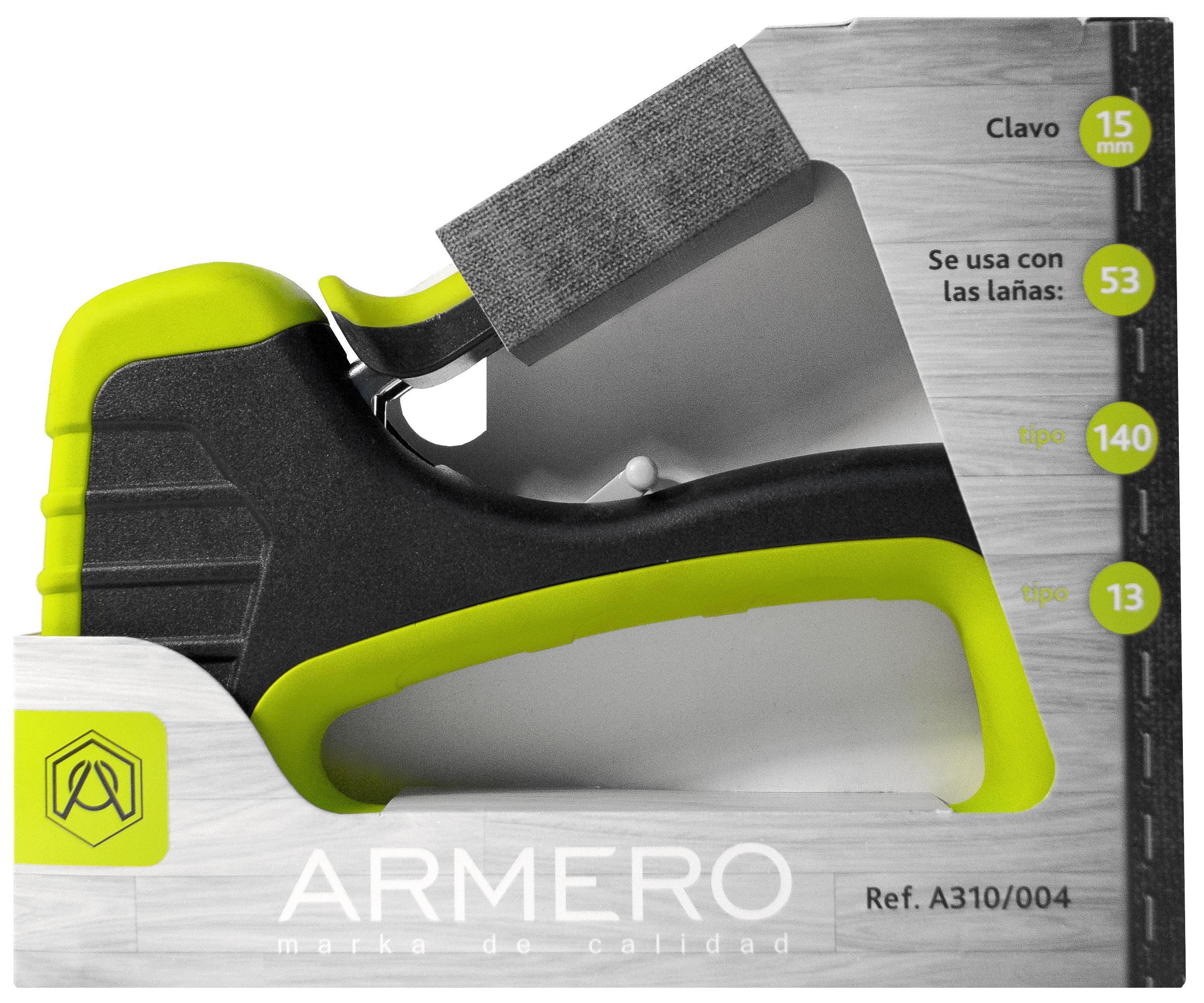 Степлер Armero