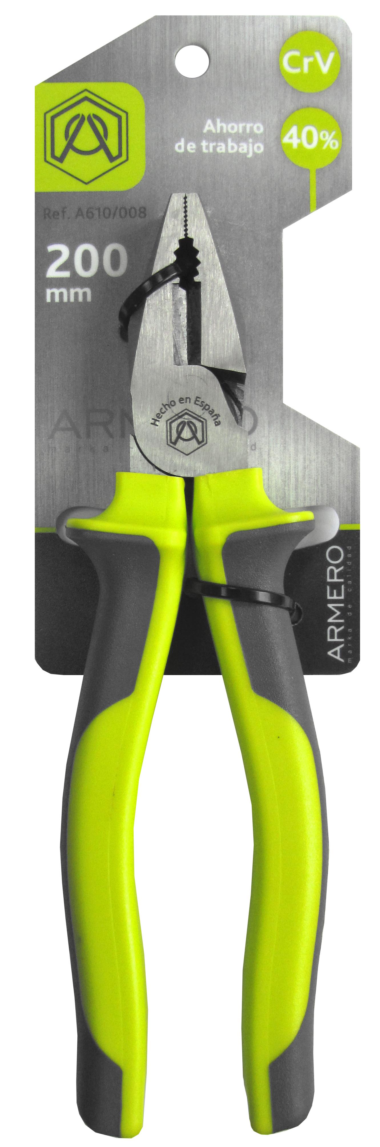 ����������� Armero - Armero�����������<br>����� (��): 200,<br>���: ���������,<br>�������� �����: CrV,<br>�������� ��������: ����������������<br>