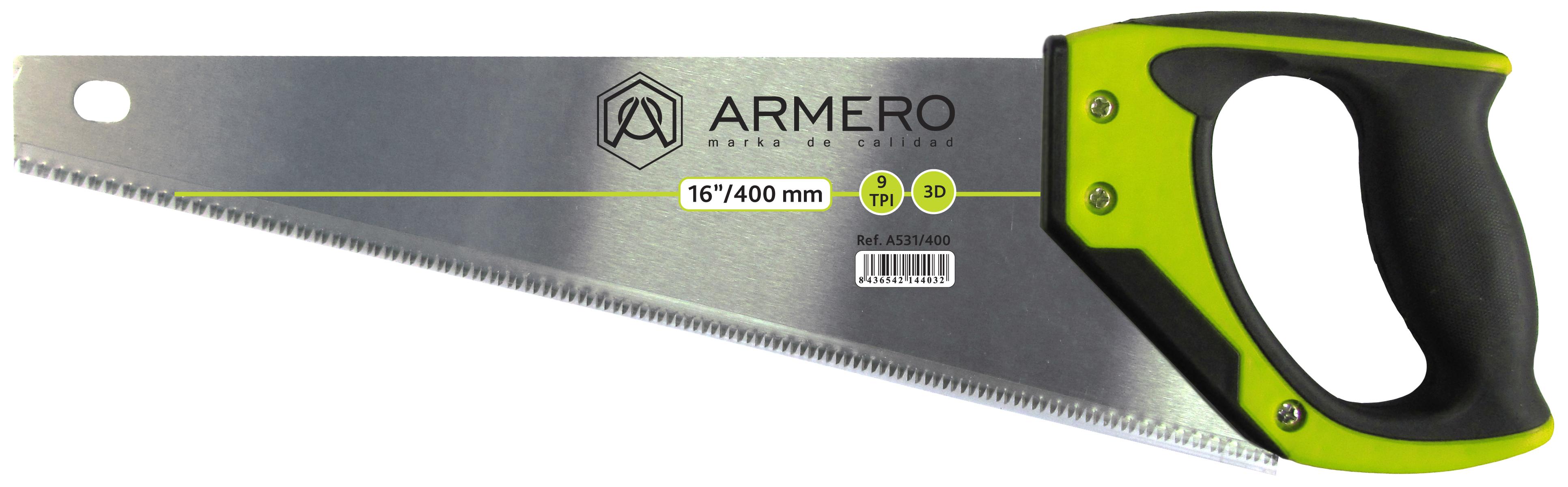 Ножовка Armero