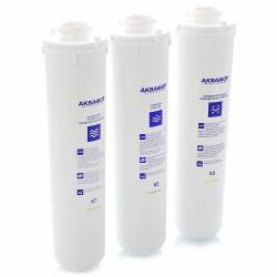 Картридж для систем питьевой воды АКВАФОР