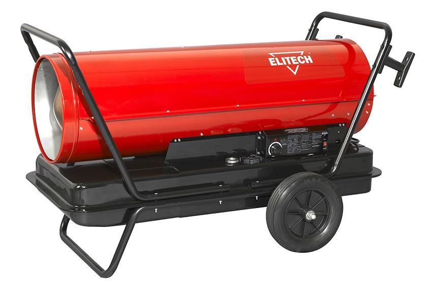 Жидкотопливный нагреватель (дизельный) Elitech
