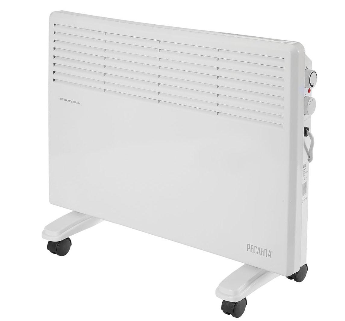 Конвектор электрический напольный Ресанта Ок-1600