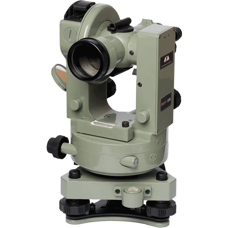 Теодолит оптический Ada