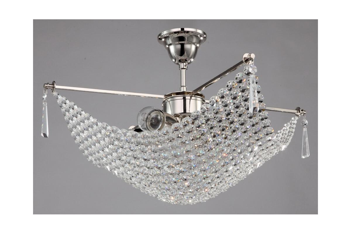 Люстра Maytoni - MaytoniЛюстры<br>Назначение светильника: для гостиной,<br>Стиль светильника: классика,<br>Тип: подвесная,<br>Материал светильника: металл,<br>Материал арматуры: металл,<br>Ширина: 500,<br>Диаметр: 500,<br>Высота: 350,<br>Количество ламп: 4,<br>Тип лампы: накаливания,<br>Мощность: 60,<br>Патрон: Е27,<br>Цвет арматуры: никель<br>