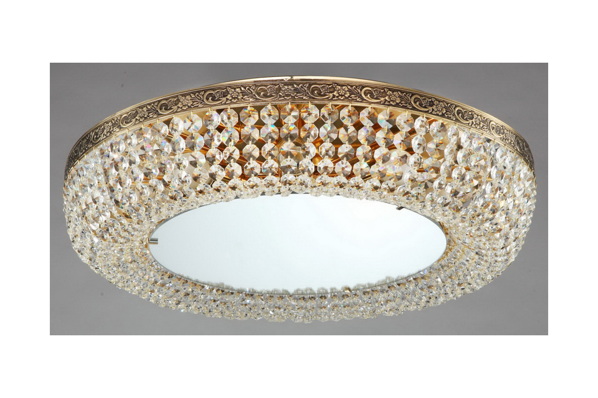 Люстра MaytoniЛюстры<br>Назначение светильника: для гостиной,<br>Стиль светильника: классика,<br>Тип: потолочная,<br>Материал светильника: металл,<br>Материал арматуры: металл,<br>Ширина: 600,<br>Диаметр: 600,<br>Высота: 135,<br>Количество ламп: 8,<br>Тип лампы: накаливания,<br>Мощность: 60,<br>Патрон: Е27,<br>Цвет арматуры: золото,<br>Коллекция: mir543<br>