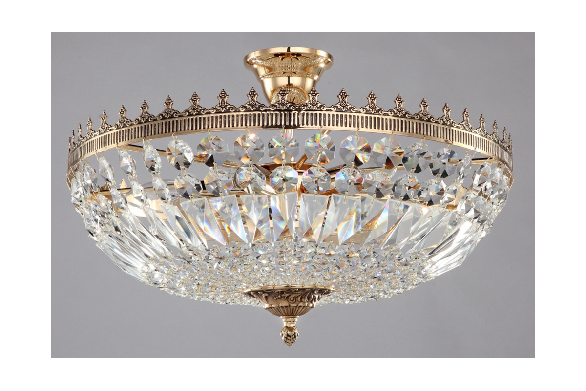 Люстра MaytoniЛюстры<br>Назначение светильника: для гостиной,<br>Стиль светильника: модерн,<br>Тип: подвесная,<br>Материал светильника: металл,<br>Материал арматуры: металл,<br>Ширина: 455,<br>Диаметр: 455,<br>Высота: 345,<br>Количество ламп: 6,<br>Тип лампы: накаливания,<br>Мощность: 40,<br>Патрон: Е14,<br>Цвет арматуры: золото,<br>Коллекция: b500<br>