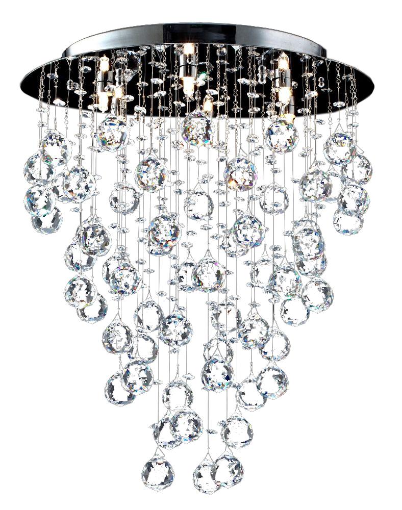 Люстра MaytoniЛюстры<br>Назначение светильника: для комнаты,<br>Стиль светильника: модерн,<br>Тип: потолочная,<br>Материал светильника: металл,<br>Материал арматуры: металл,<br>Ширина: 450,<br>Диаметр: 450,<br>Высота: 540,<br>Количество ламп: 6,<br>Тип лампы: галогенные и светодиодные,<br>Мощность: 40,<br>Патрон: G9,<br>Цвет арматуры: хром<br>