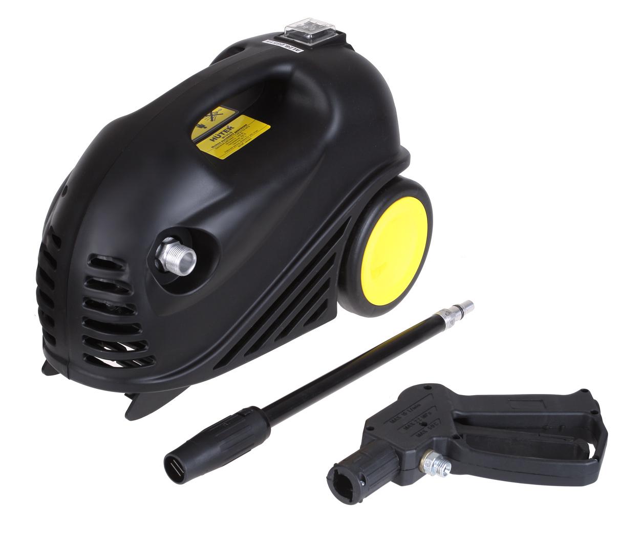 ����� �������� �������� Huter W105-g