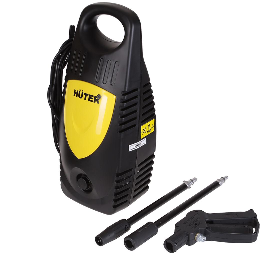 ������������� ����� Huter W105-qc