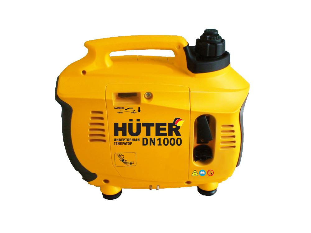Инверторный бензиновый генератор HuterГенераторы (электростанции)<br>Полная мощность: 0.85,<br>Мощность активная: 0.68,<br>Производитель двигателя: HUTER,<br>Бак: 1.6,<br>Вид топлива: бензин,<br>Назначение генератора: резервный,<br>Инверторная технология: есть,<br>Тип стартера: ручной,<br>Вес нетто: 12<br>