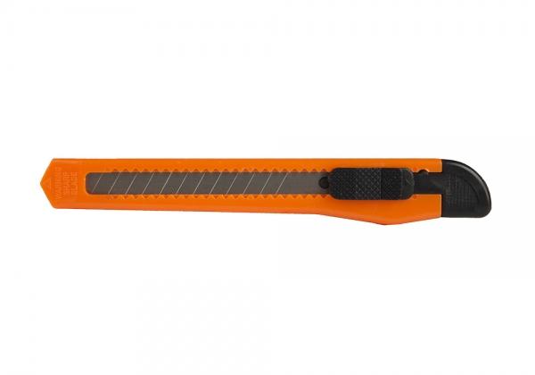 Нож строительный Sturm!Ножи ручные<br>Тип: нож, Тип ножа: с сегментным лезвием, Длина лезвия: 80, Ширина лезвия: 9<br>