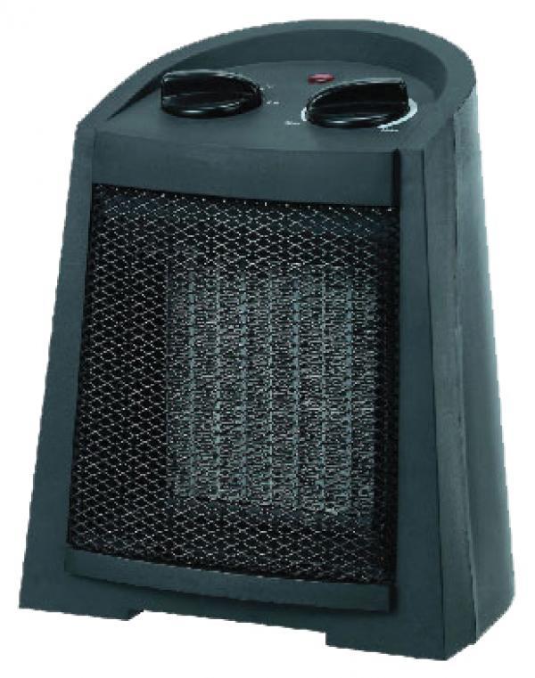 Тепловентиляторы электрические (бытовые)