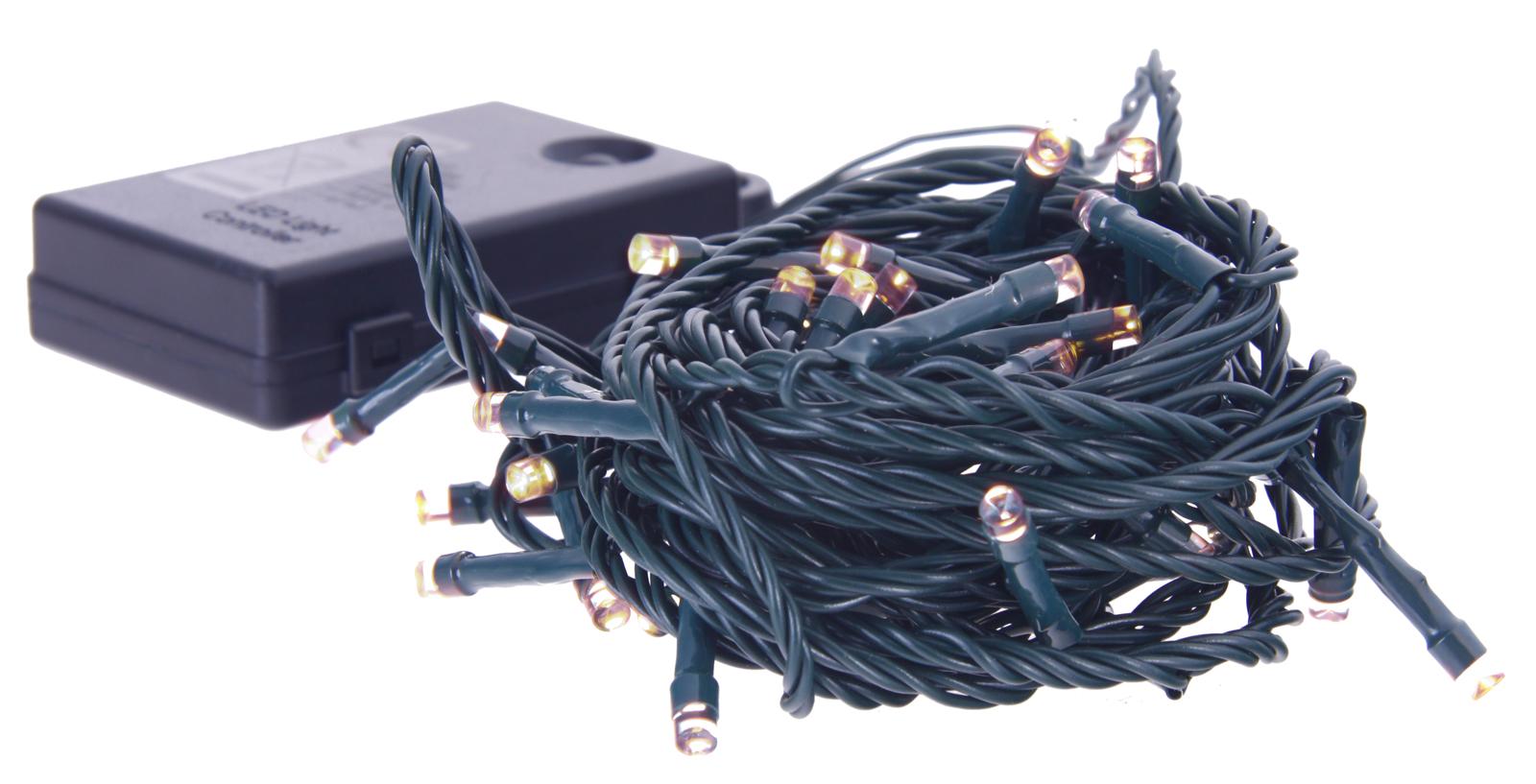 Электрогирлянды