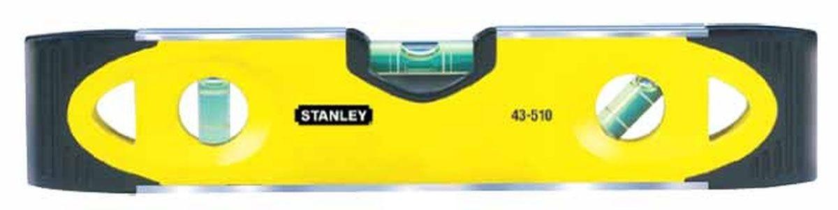 Уровень пузырьковый Stanley