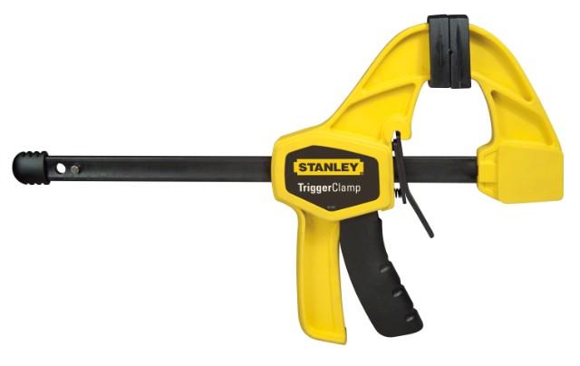 Струбцина столярная Stanley