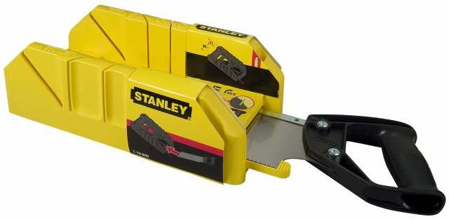 Ножовка по дереву Stanley
