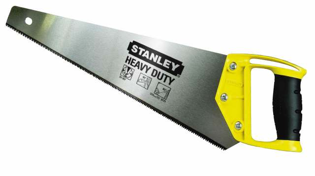 Ножовка Stanley