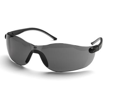 Очки защитные HusqvarnaЗащитные очки<br>Тип очков: открытые,<br>Цвет: черный,<br>Материал: пластик,<br>Защита от ультрафиолетового излучения: есть<br>