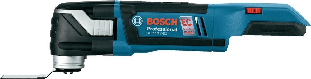 Фотография товара Инструмент многофункциональный Bosch