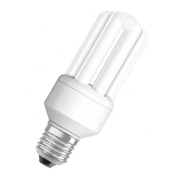 Лампа энергосберегающая Osram