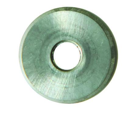 Ролик (диск) для плиткореза, 15мм SkrabПлиткорезы ручные<br>Тип: нож/ролик для плиткореза,<br>Длина (мм): 15<br>