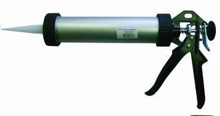 Пистолет для герметика закрытый Skrab