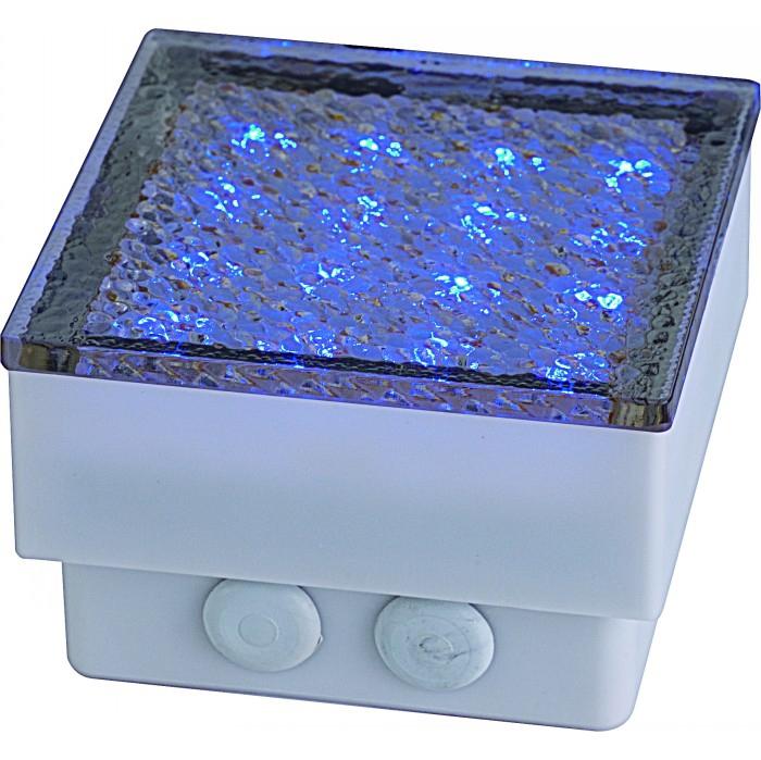 Светильник встраиваемый Arte lampСветильники встраиваемые<br>Стиль светильника: современный,<br>Диаметр: 100,<br>Форма светильника: квадрат,<br>Материал светильника: пластик,<br>Количество ламп: 16,<br>Тип лампы: светодиодная,<br>Мощность: 1,<br>Патрон: LED,<br>Цвет арматуры: белый,<br>Вес нетто: 0.4<br>