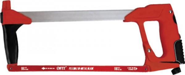 Ножовка по металлу FitНожовки ручные<br>Длина (мм): 300,<br>Назначение: металл,<br>Тип ножовки: ножовка,<br>Вес нетто: 0.8<br>