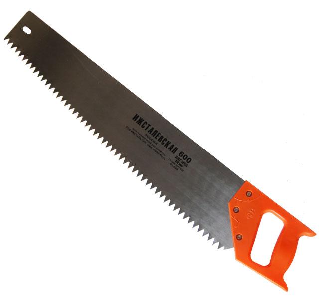 Ножовка по дереву ИЖСТАЛЬ