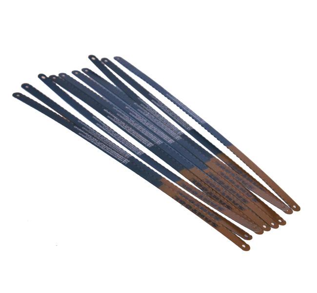 Полотна для ручных ножовок