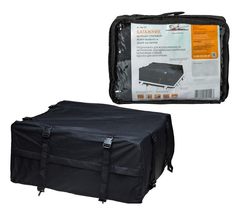 Багажник на крышу тканевый Airline Ao-rb-09
