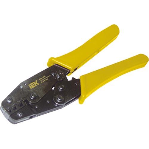 КО-06Е, Пресс-клещи для обжима наконечников