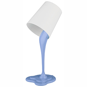 Лампа настольная ЭРА