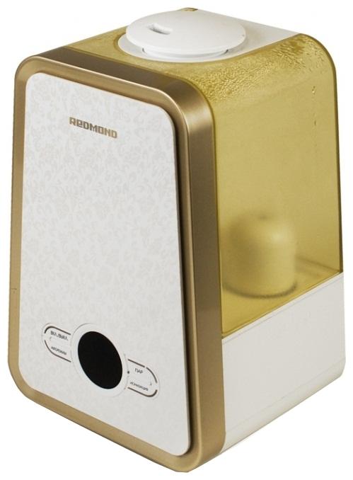 Ультразвуковой увлажнитель воздуха с ионизатором Redmond
