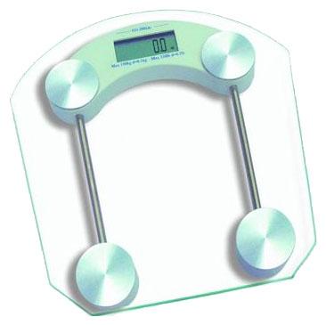 Весы напольные Irit