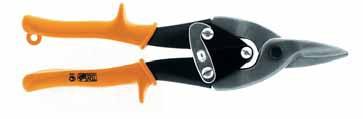 Ножницы по металлу Unipro