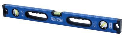 Уровень пузырьковый Unipro 16256u