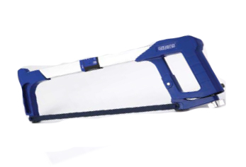 Ножовка по металлу UniproНожовки ручные<br>Длина (мм): 305,<br>Назначение: металл,<br>Тип ножовки: ножовка<br>
