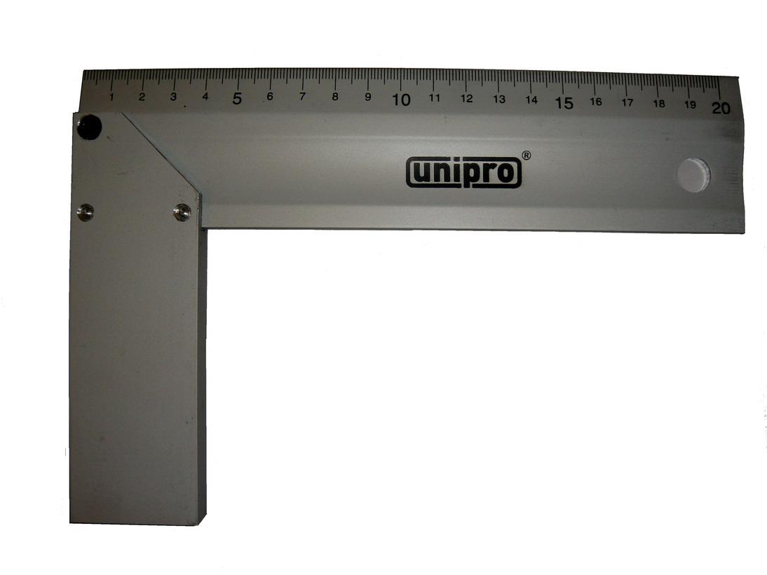 Угольник Unipro 16854u