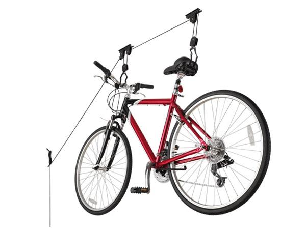 Системы хранения для велосипедов и автотоваров