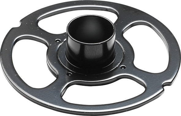 Направляющая втулка MakitaПриспособления для электроинструмента<br>Тип: втулка копировальная,<br>Назначение: для дисковой пилы/фрезера<br>