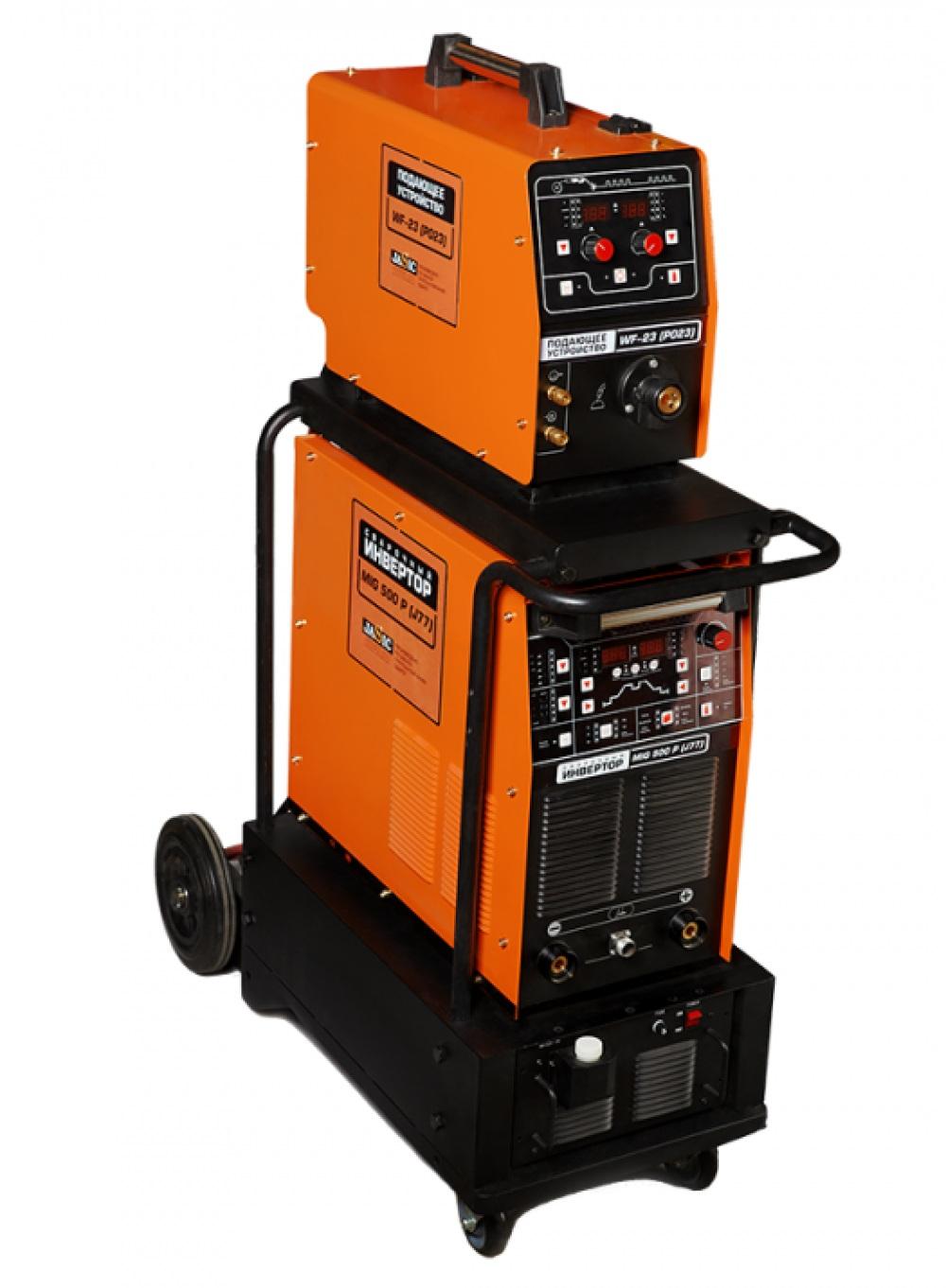 Сварочный полуавтомат СВАРОГСварочное оборудование<br>Макс. сварочный ток: 500,<br>Мощность: 23400,<br>Мощность полная: 23400,<br>Напряжение: 380,<br>Мин. входное напряжение: 323,<br>Выходной ток: 30-500,<br>Напряжение холостого хода: 73,<br>Потребляемый ток: 37.5,<br>Мин. диаметр проволоки: 0.8,<br>Макс. диаметр проволоки: 1,<br>Тип сварочного аппарата: инверторный,<br>Тип сварки: комби (MIG/MAG/MMA/TIG),<br>Инверторная технология: есть,<br>Три фазы: есть,<br>Поставляется в: коробке,<br>Вес нетто: 26<br>