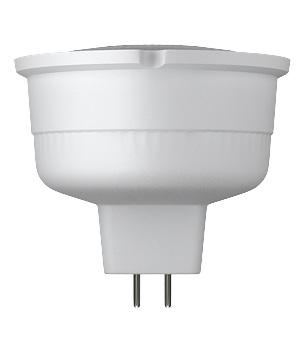 Лампа светодиодная Econ - EconЛампы<br>Тип лампы: светодиодная,<br>Форма лампы: рефлекторная,<br>Типоразмер: MR,<br>Цвет колбы: матовая,<br>Тип цоколя: GU5.3,<br>Напряжение: 220,<br>Мощность: 7,<br>Цветовая температура: 4200<br>